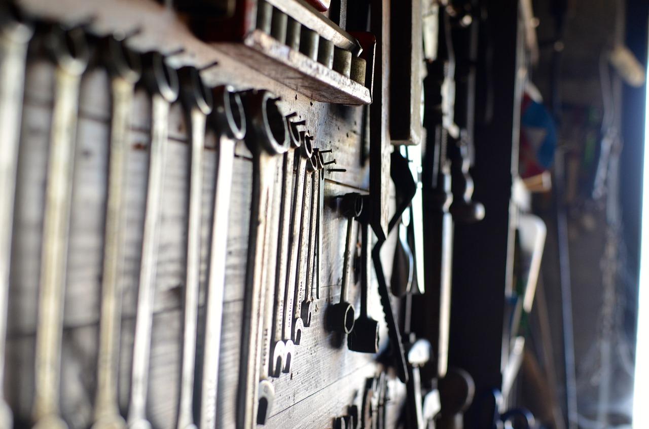 3 Garage Storage Ideas to Declutter Your Garage